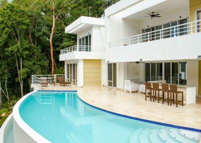 custom dominican republic villas