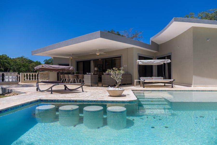 luxury dominican republic villas