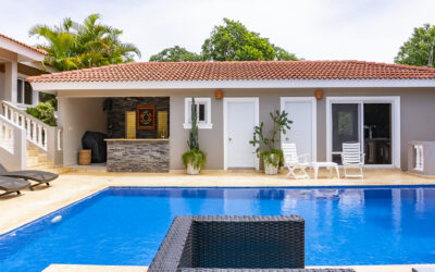 Casa Linda Villas Are Built With Your Needs In Mind